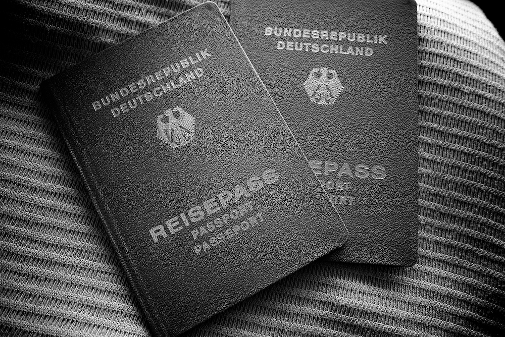 Passgeflüster….