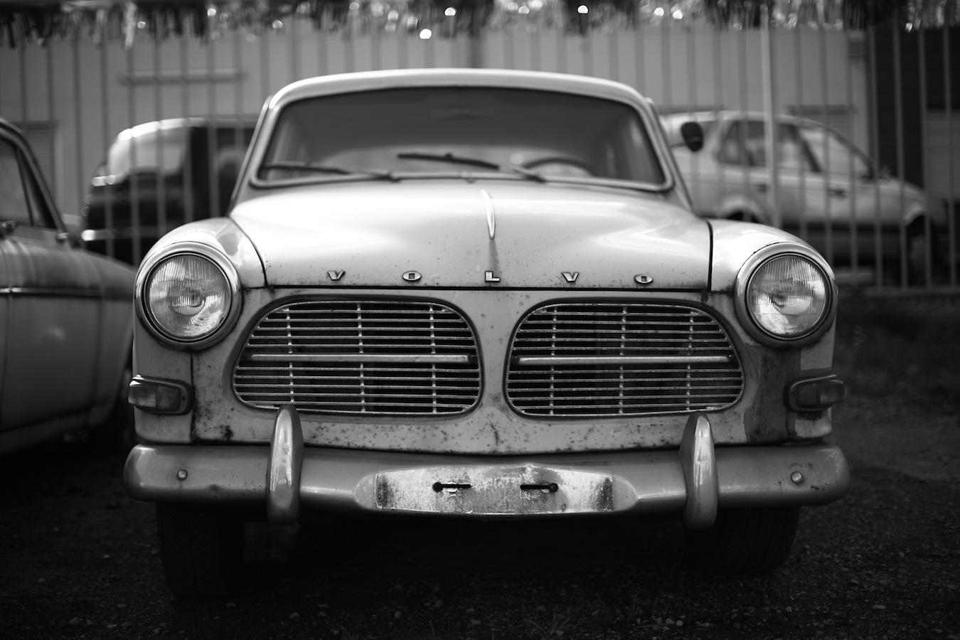 Volvo <3