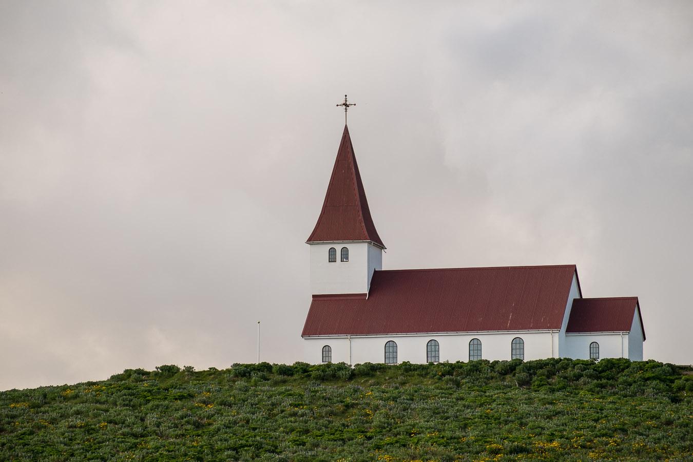 Island Tag 2 -eine Rundreise-