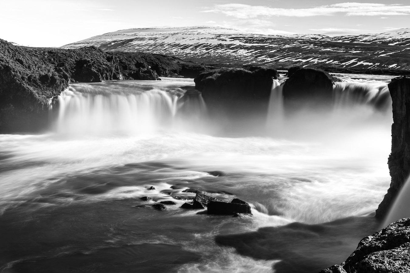 Island Tag 5 -eine Rundreise-