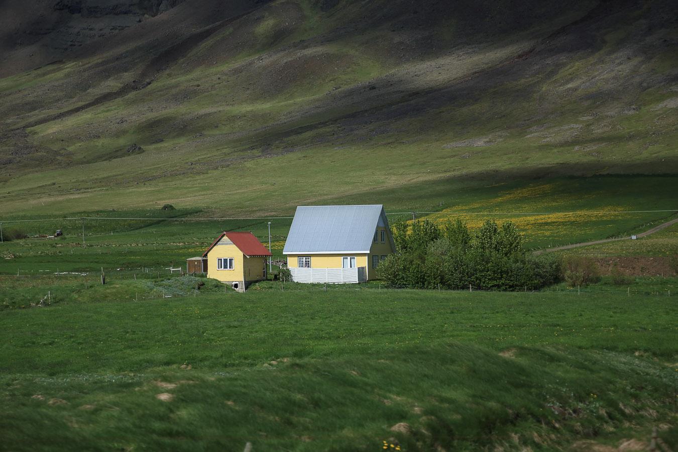 Island Tag 7 -eine Rundreise-
