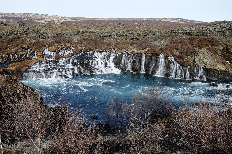 Island 2015 Tag 6