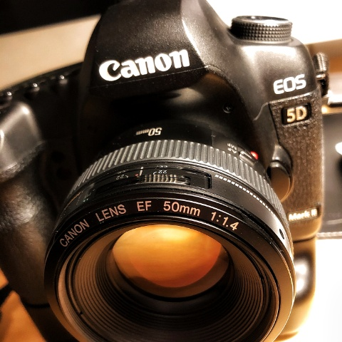5D is back….